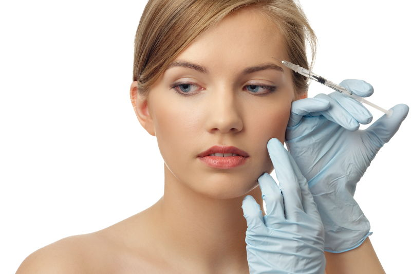 Botox in breast reconstruction surgery