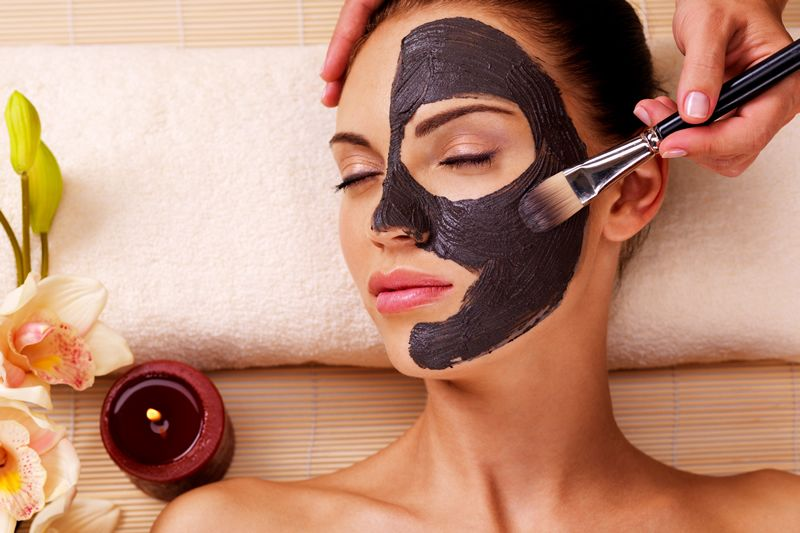 Anti-aging and hydrating Facial Masks